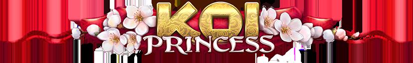 ttr casino koi princess