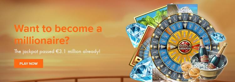 Beste Online Casinos Euromoon