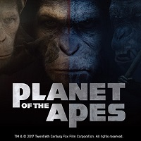Planet of the Apes slot Kroon Casino
