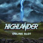 Higlander slot Kroon Casino