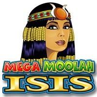 Mega Moolah Isis gokkast