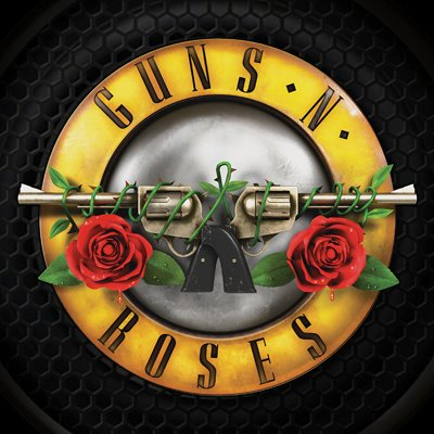 Guns N Roses bonus Kroon Casino