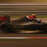 Win Formule 1 Tickets Kroon Casino