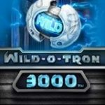 Wild O Tron 3000 Kroon Casino
