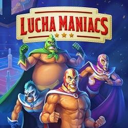 Lucha Maniacs gokkast Kroon Casino