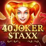 40 Joker Staxx Kroon Casino